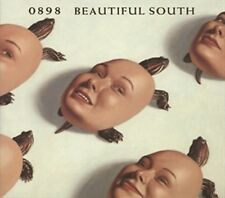 The Beautiful South - 0898 Beautiful South - New 180g Vinyl  LP - Pre Order 25/5