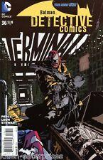 Detective Comics #36 Comic Book 2014 New 52 - DC Batman