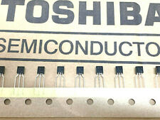 2SC2240 Transistor Silicon NPN - Case To92 Make Toshiba