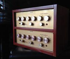 Marantz Model One M1 Consolette Model 1 Wood Case Cabinet