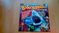 Geoff Love And His Orchestra – Big Terror Movie Themes lp