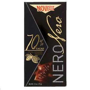 Cioccolato Novi,Tavoletta Cioccolato Novi Tutti i formati e gusti