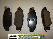 Mazda CX-5 Rear Brake Pads 2016 2017 2018 2019 Model KAY02648Z