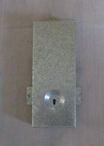 Frigidaire FEF368GMA Electric Range Sheet Metal Wiring Shield / Cover 316234100