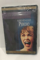 Psycho (DVD, 1999, Widescreen Collectors Edition) - NEW & SEALED