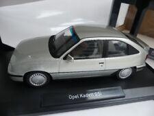 1/18 Norev Opel Kadett E GSi 1987 silber 183613