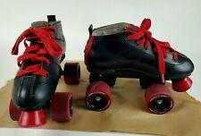 Crazy Rocket Speed Roller Skates Size 6