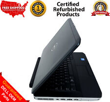 "DELL LATITUDE E5420 14"" CORE I5-2520M 2.5GHZ 4GB RAM 250HD WIN10 1 YEAR WARRANTY"