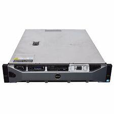 DELL POWEREDGE R510 2 x XEON E5530 32GB 6TB SAS PERC 6/i RAID WIN SERVER 2008