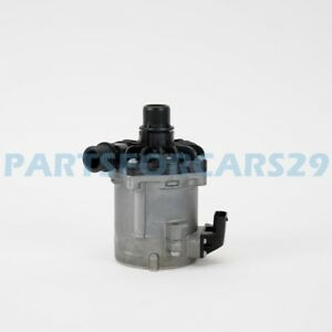 NEW Pierburg Auxillary Water Pump fits BMW 11517566335 Made in Germany