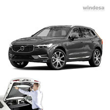Volvo XC-60 2018 Intro-Tech Custom Fit Auto Screen Winshield Sunshade VO-36