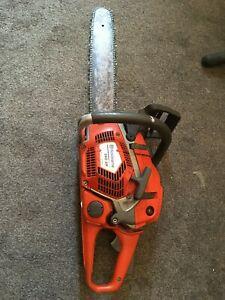 Husqvarna 560XP  Professional Petrol Chain Saw