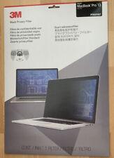 "3M UK PFNAP007 3M Privacy Filter for 13"" Apple MacBook Pro 2016 Model"
