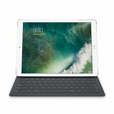 "New Apple iPad Pro Smart Keyboard for 12.9"" Black Color"