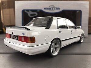 1:18 Ford Sierra Cosworth MCG Modified Escort Cosworth Wheels