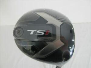 Titleist Driver Brand New TS1 9.5 Stiff Speeder 569 EVOLUTION 6