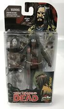 The Walking Dead Mcfarlane Skybound Exclusive NEW Bloody Jesus Action Figure