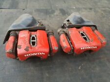 Honda Prelude 2.2v 5th Generation Rear Calipers & Carriers