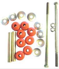 1990-2005 CHEVY ASTRO VAN 2 Piece Stabilizer Link Kit Front k6428 New