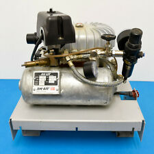 JUN-AIR Benelux Air Compressor PS 12 bar (-10/+50+ C) Oce 1988433 TDS800, TDS860