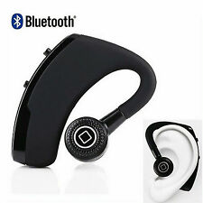 Wireless Bluetooth Earphone phone headset Sport Headphone with Mic Voi