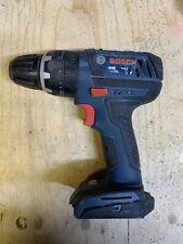 Bosch GSB 18v-LI  18V Combi Drill Bare