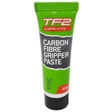 weldtite TF2 Carbon Fibre seatpost/stem Gripper Paste (Carbon Fiber) 10g pack