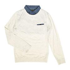 Herren-Kapuzenpullover & -Sweats aus Baumwollmischung Sweatshirt in Größe XS