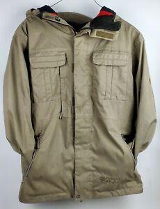 686 Smarty Jacket Mens Sz Xl Green Waterproof Breathable
