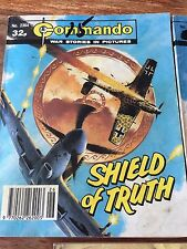 Commando comics book - Issue number 2364, war stories comic books in pictures