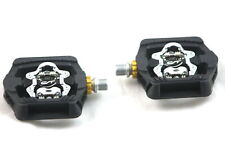 Contec all Mountain Freeride SPD Pedals Buffet Incl. Cleats Industrielager