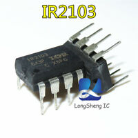 10pcs IR2103  IR DIP8 New