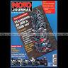 MOTO JOURNAL 1139 SUZUKI GSXR 750, YAMAHA XV 535 & 1100 VIRAGO, 1200 VMAX 1994