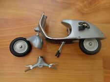 AUTOART 1/12 CLASSIC PIAGGIO 1957 VESPA GS 150 BIKE MOTORBIKE MODEL SCOOTER USED