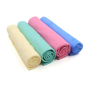 Super Absorbent Dog Towels Pets Towel Soft For Cats Dogs Multifunctional