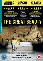 The Great Bellezza DVD Nuovo DVD (ART678DVD)