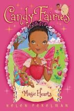 Candy Fairies: Magic Hearts 5 by Helen Perelman (2011, Paperback)