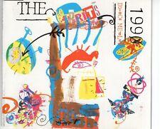 CD THE BRITS 1990 MAXI EX  (A2784)