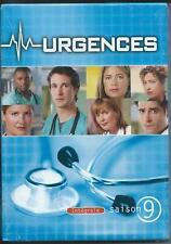 Coffret 3 DVD Urgences Saison 9 L'intégrale Neuf sous cellophane