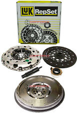 LUK CLUTCH KIT REPSET+DMF FLYWHEEL 04-06 ACURA TL 3.2L 03-07 HONDA ACCORD 3.0L