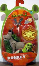 Shrek 2 Donkey & Friend  - with double-hooved kick action! Brand New In Box