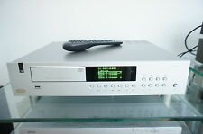 Arcam FMJ ms250 Music Server/400gb disco duro/High End HiFi