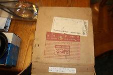 1961 NOS FORD MERCURY HEADLAMP DOOR  NIB  C1MF FOMOCO LOW BEAM