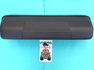 Suzuki Sidekick, Geo Tracker Tailgate license Plate Cover BRAND NEW!!!