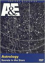 ANCIENT MYSTERIES: ASTROLOGY SECRETS IN THE STARS - DVD - Region 1 - Sealed