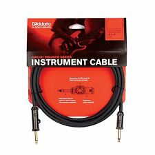 Planet Waves PW-AG-10 10' Foot Circuit Breaker Guitar Cable- Lifetime Guarantee