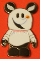 Disney Pin 80271 Vinylmation Mystery Nightmare Before Christmas Zero NBC CHASER