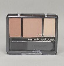 Covergirl Instant Cheekbones Blush Trio 230 Refined Rose  Sealed New