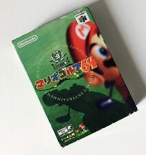 Mario Golf 64 - Jeu Nintendo 64 N64 - Complet - NTSC-J JAP
