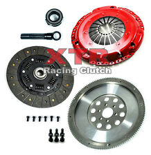 XTR SPORT 2 CLUTCH & FLYWHEEL CONVERSION KIT FOR AUDI TT VOLKSWAGEN GOLF JETTA